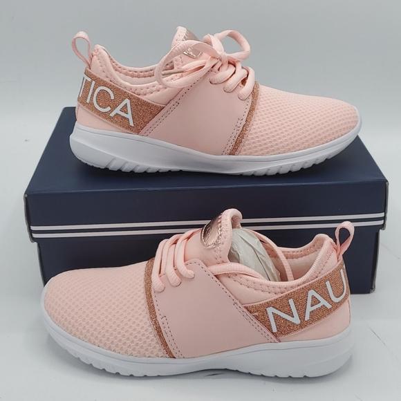 Nautica Shoes   Girls Kappil Sneakers